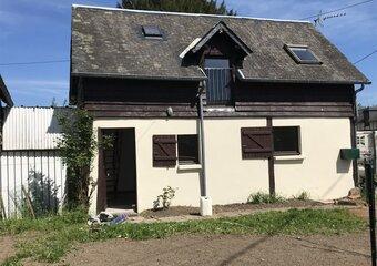 Location Maison 3 pièces 43m² La Ferté-Frênel (61550) - Photo 1
