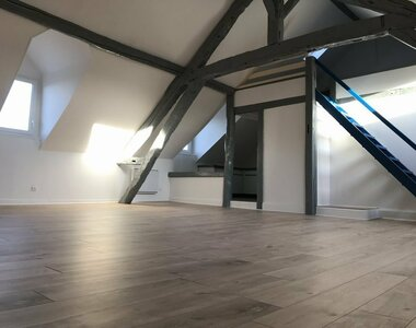 Location Appartement 87m² Bernay (27300) - photo