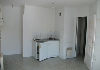 Location Appartement 2 pièces 30m² Bernay (27300) - Photo 1