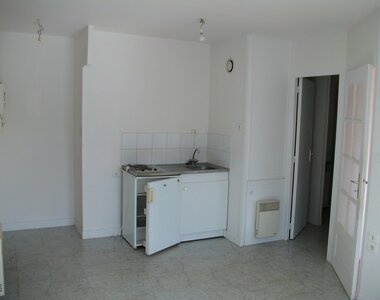 Location Appartement 2 pièces 30m² Bernay (27300) - photo