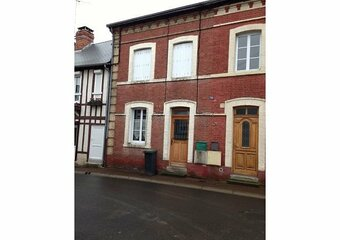 Location Appartement 3 pièces 58m² Bernay (27300) - Photo 1