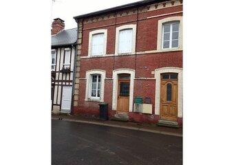Location Maison 3 pièces 58m² Bernay (27300) - Photo 1