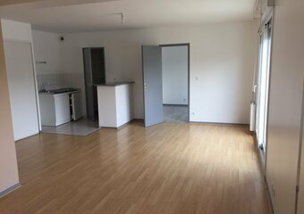 Location Appartement 2 pièces 46m² Bernay (27300) - Photo 1