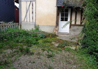 Location Maison 3 pièces 77m² Thiberville (27230) - Photo 1