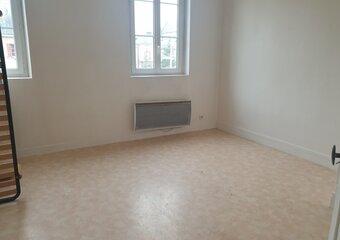 Location Appartement 3 pièces 37m² Brionne (27800) - photo