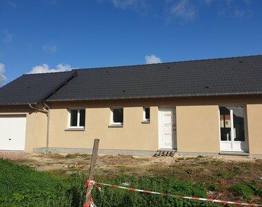Location Maison 4 pièces 80m² Thiberville (27230) - photo