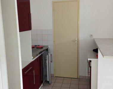 Location Appartement 2 pièces 34m² Bernay (27300) - photo