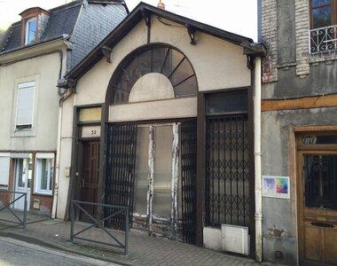Location Bureaux 28m² Bernay (27300) - photo