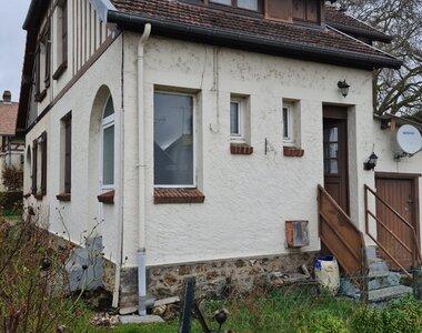 Vente Maison 3 pièces 61m² bernay - photo