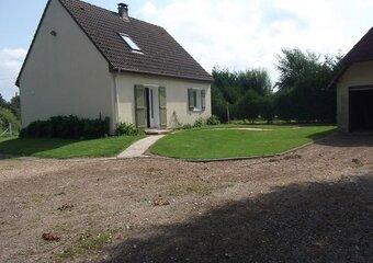 Location Divers 4 pièces 96m² Saint-Georges-du-Vièvre (27450) - Photo 1