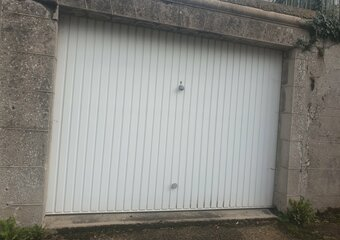 Location Garage 17m² Bernay (27300) - Photo 1