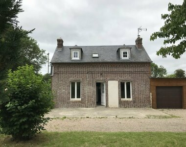 Location Maison 4 pièces 68m² Caorches-Saint-Nicolas (27300) - photo