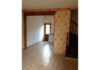 Location Maison 3 pièces 49m² Thiberville (27230) - Photo 1
