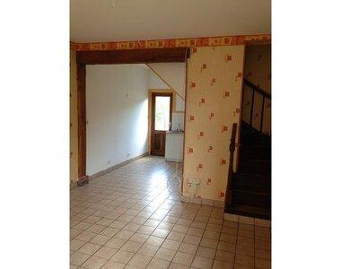 Location Maison 3 pièces 49m² Thiberville (27230) - photo