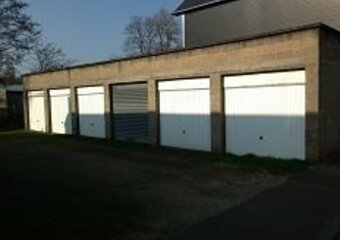 Location Garage 15m² Bernay (27300) - Photo 1
