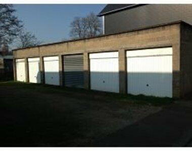 Location Garage 15m² Bernay (27300) - photo