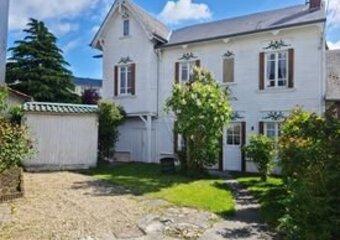Vente Maison 3 pièces 60m² bernay - Photo 1
