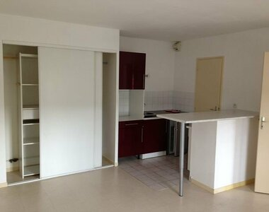 Location Appartement 2 pièces 35m² Bernay (27300) - photo