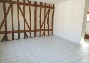 Location Appartement 3 pièces 45m² Bernay (27300) - Photo 1