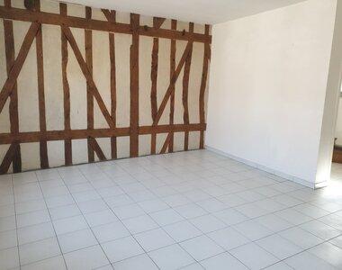 Location Appartement 3 pièces 45m² Bernay (27300) - photo