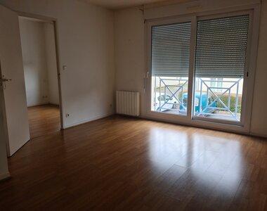 Location Appartement 2 pièces 38m² Bernay (27300) - photo