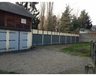 Location Garage 17m² Bernay (27300) - photo