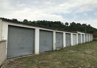 Location Garage 17m² Brionne (27800) - photo