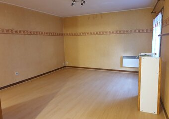 Location Appartement 2 pièces 43m² Bernay (27300) - Photo 1