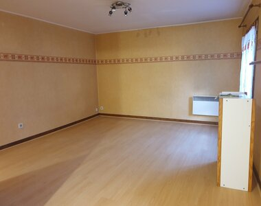 Location Appartement 2 pièces 43m² Bernay (27300) - photo