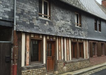Location Maison 4 pièces 99m² Thiberville (27230) - Photo 1