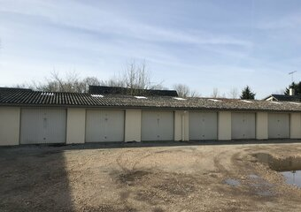 Location Garage 17m² Thiberville (27230) - Photo 1