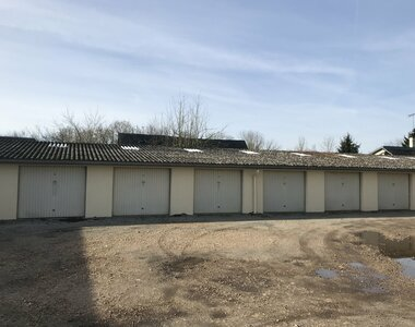 Location Garage 15m² Thiberville (27230) - photo