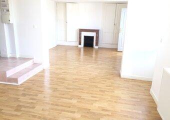 Location Maison 4 pièces 85m² Bernay (27300) - photo