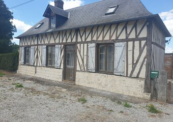 Vente Maison 5 pièces 70m² thiberville - Photo 1