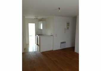Location Appartement 2 pièces 42m² Bernay (27300) - Photo 1