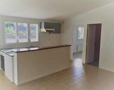 Location Appartement 2 pièces 47m² Thiberville (27230) - photo