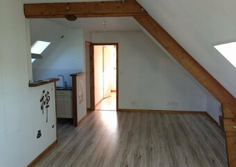 Location Appartement 2 pièces 31m² La Chapelle-Bayvel (27260) - Photo 1
