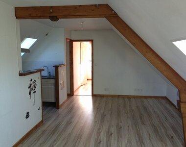 Location Appartement 2 pièces 31m² La Chapelle-Bayvel (27260) - photo