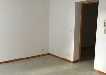 Location Appartement 2 pièces 36m² Bernay (27300)