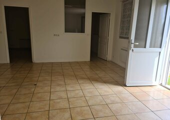 Location Appartement 3 pièces 64m² Serquigny (27470) - Photo 1