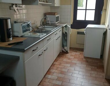 Location Appartement 2 pièces 20m² Bernay (27300) - photo