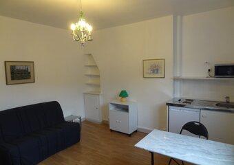 Location Appartement 1 pièce 18m² Bernay (27300) - Photo 1