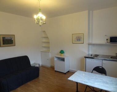 Location Appartement 1 pièce 18m² Bernay (27300) - photo
