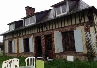 Location Maison 6 pièces 109m² Thiberville (27230) - Photo 1