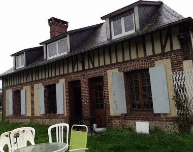 Location Maison 6 pièces 109m² Thiberville (27230) - photo