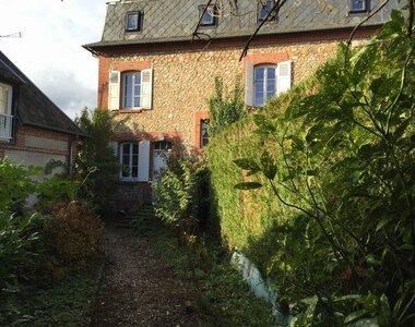 Location Maison 4 pièces 82m² Thiberville (27230) - photo