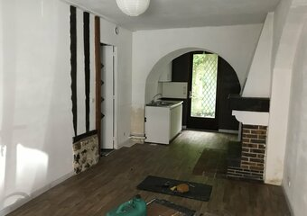 Location Appartement 2 pièces 31m² Bernay (27300) - photo