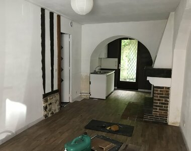 Location Appartement 2 pièces 31m² Bernay (27300) - photo