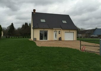 Location Maison 5 pièces 92m² Le Theil-Nolent (27230) - Photo 1