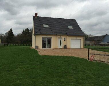 Location Maison 5 pièces 92m² Le Theil-Nolent (27230) - photo